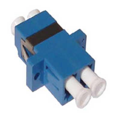 آداپتور فیبر نوری برندرکس  LC Single mode duplex