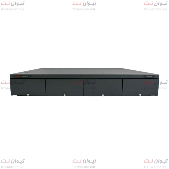 واحد کنترل Avaya IP Office IP500 V2