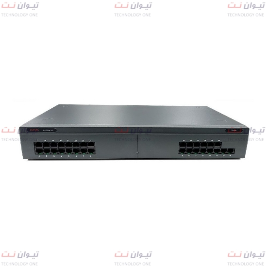 ماژول توسعه خارجی 30 پورت آنالوگ برای IP Office آوایا-700426224