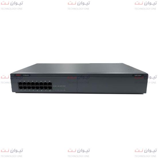 ماژول توسعه خارجی 16 پورت دیجیتال برای IP Office آوایا-700449499